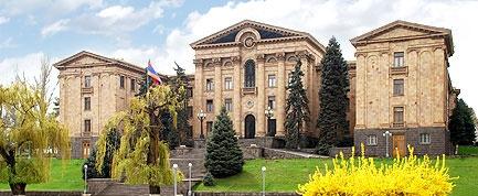 Արմեն Ռուստամյանի հայտարարությունն արժանացել է ՀՀ կառավարության հավանությանը