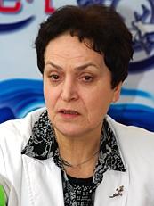 Լարիսա Ալավերդյան.