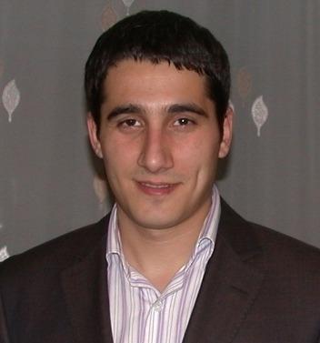 Հայաստան 2009. երկու գետի խառնարանում