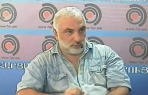 Интервью с Карапетом Рубиняном