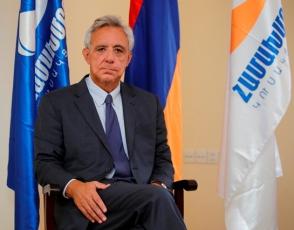 Вардан Осканян: «Власти видят угрозу именно в «Консолидации»» (видео)