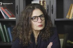 Арсине Ханджян: «В чем смысл оставаться у власти, если потерял связь с народом?» (видео)