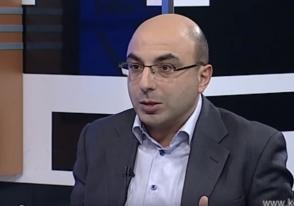 Ваге Ованнисян: «Это правительство острого дефицита времени» (видео)