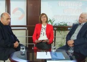 Ерванд Бозоян: «Перед выборами власти пытаются задобрить народ» (видео)