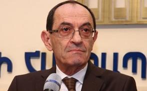 Шаварш Кочарян: «Азербайджан должен нести международную ответственность»