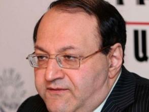 Амаяк Ованнисян: «Кто должен защитить политическое наследие 1988 года?»