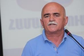 Манвел Егиазарян о внутриполитической ситуации в Армении (видео)