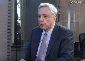 Вардан Осканян: «Мы подаем серьезную заявку на получение власти» (видео)