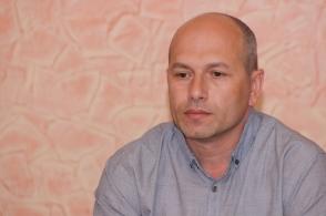 Гегам Назарян: «РПА не может править вечно» (аудио)