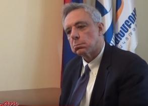 Вардан Осканян: «Правящая сила себя полностью исчерпала» (видео)