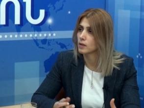 Элинар Варданян: «Наша основная задача – усилить альянс» (видео)