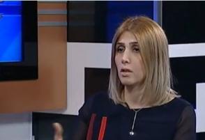 Элинар Варданян о предвыборной агиткампании