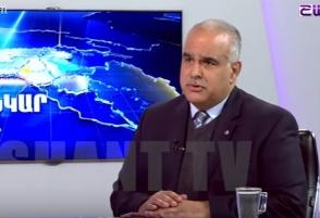 Раффи Ованнисян: «Задержание Самвела Бабаяна – политическое преследование»