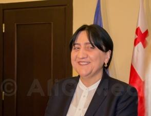 Ирма Инашвили