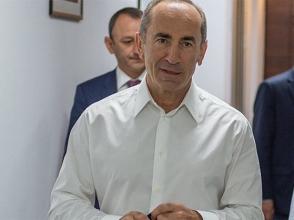 Роберт Кочарян: «Монополия власти приводит к застою и развращению»