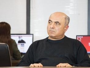 Ерванд Бозоян: «Строительство новой Армении старыми методами не только бесчестно, но и опасно»
