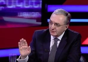 Зограб Мнацканян: «Безопасность Арцаха – это приоритет, статус – гарантия»