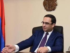 Виктор Согомонян: «Роберт Кочарян – политзаключенный»