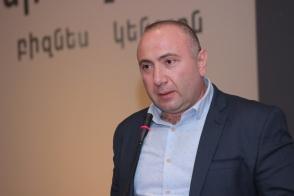 Андраник Теванян: «Мы должны попытаться не стать Сирией»