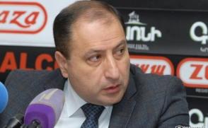 Айк Алумян: «Кассационный суд – центральное звено уголовно-правовых репрессий»