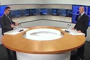 Андраник Теванян: «Власти Армении избегают ответственности в вопросе Арцаха» (видео)