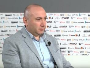 Андраник Теванян: «Если ССС обратилась к 1998-му, то она непременно должна обратиться также к президентским выборам 1996-го» (видео)