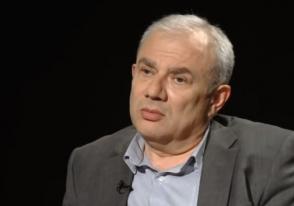 Спросите Гагика Джангиряна, в каких торгах он участвовал в день убийства Вазгена Саркисяна – Арутюн Арутюнян (видео)