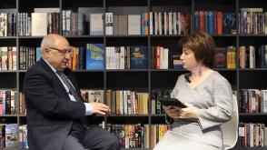 Вазген Манукян: «Такое впечатление, что здесь решается вопрос Кочаряна» (видео)
