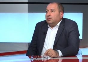 Часть жертв событий 1 марта, возможно, была убита именно участниками беспорядков – Айк Алумян (видео)