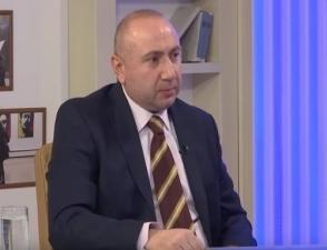 Андраник Теванян: «Мы имеем новое явление – политический трансгендеризм» (видео)