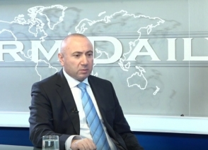 Андраник Теванян: «Ожидания общества от «бархатной революции» не оправдываются» (видео)