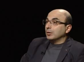 Ваге Ованнисян: «У нас налицо содержательная пустота» (видео)