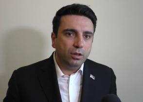 Ալեն Սիմոնյան.