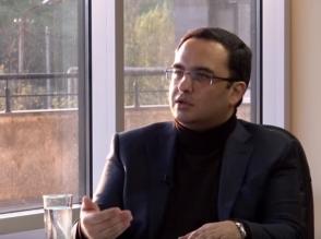 Дело Кочаряна развалится, когда Пашинян не будет у власти – Виктор Согомонян (видео)