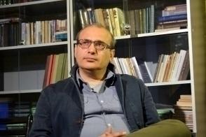 Ստեփան Դանիելյան.