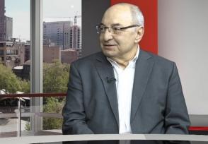 Вазген Манукян: «Для меня новые власти – черный ящик: многое непонятно» (видео)