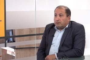 Из страха перед Пашиняном судьи «скидывают» с себя дело Кочаряна – адвокат (видео)