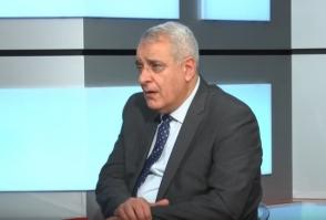 Давид Шахназарян: «Это власть не народа, а толпы» (видео)