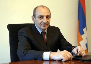 Բակո Սահակյան․