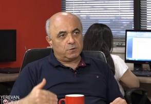 Пашинян был случайным человеком: популистом был, популистом и остался – политолог (видео)