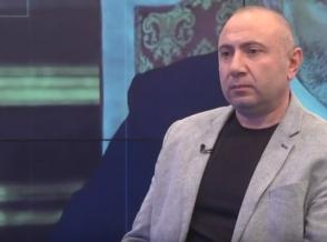 Власти пытаются найти внутренних врагов и подсунуть их обществу – Андраник Теванян (видео)