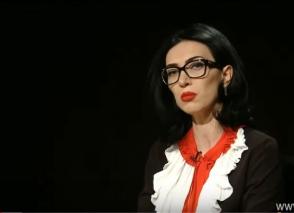 Армен Саркисян мог подать в отставку – Арпине Ованнисян (видео)