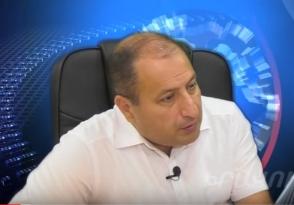 Даниелян известен как судья, покорно выполняющий все заказы прокуратуры – Айк Алумян (видео)