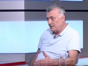 У Пашиняна подчеркнутая антипатия к генералитету – Рубен Акопян (видео)