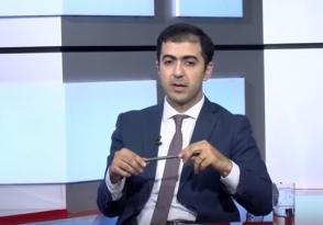 А.Орбелян: «Если всё так и продолжится, процессы в ЕСПЧ ускорятся» (видео)