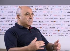 Пашинян уравнял статусы Арцаха и «азербайджанской общины НК» – политолог (видео)