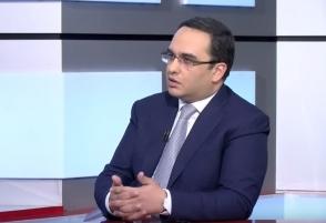 Сторона обвинения «1 марта» опозорилась – Виктор Согомонян (видео)