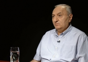 Конституционного кризиса нет – Вардан Бостанджян (видео)