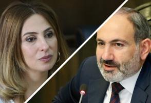 Пашиняну невыгодно раскрытие убийств «1 марта» – Заруи Постанджян (видео)