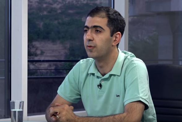 Арам Орбелян: «Роберт Кочарян – политзаключенный» (видео)